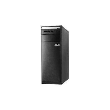 ASUS M11AD US012O - Tower - 1 x Pentium G3240 - RAM 4 GB - HDD 1 TB - DVD-Writer - HD Graphics - GigE - Windows 7 Home P