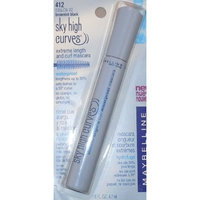 Maybelline Sky High Curves Waterproof Mascara
