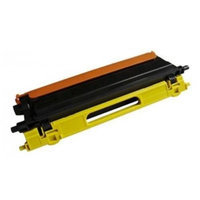 REFLECTION ADSTN115Y Reflection Toner Yellow 4000 pg yield - Replaces OEM No. TN115Y