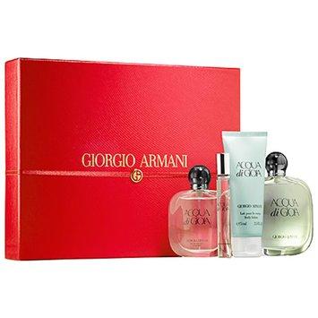 Armani Diamonds Gift Set For Her