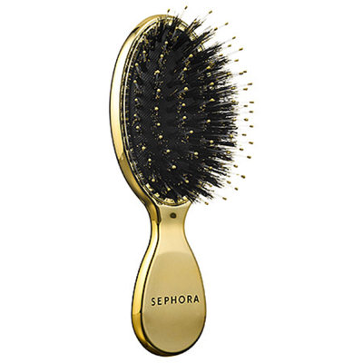 SEPHORA COLLECTION Gold Star Dual Boar Brush