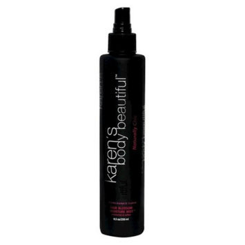 Karen's Body Beautiful Hair Blossom Moisture Mist Pomegrante and