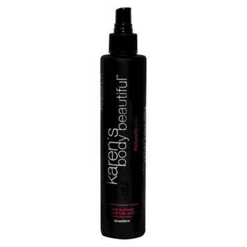 Karen's Body Beautiful Hair Blossom Moisture Mist Pomegrante and