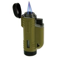 Proforce Equipment Turboflame Twin Jet V Flame Lighter