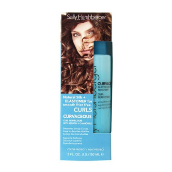 Sally Hershberger Curvaceous Elasto-Curl Daily Treatment, 5 fl oz