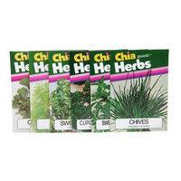 CHIA Herb Garden Refill Seeds