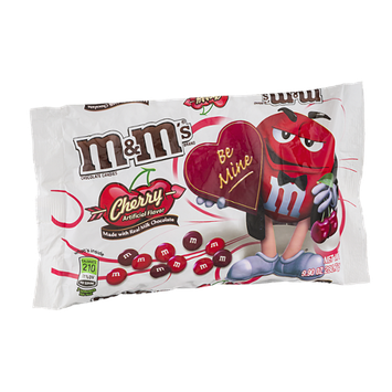 M&M'S® Cherry Chocolate Candies