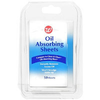 Walgreens Oil Absorbing Sheets