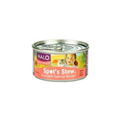 Halo, Purely For Pets Spot's Stew for Cats