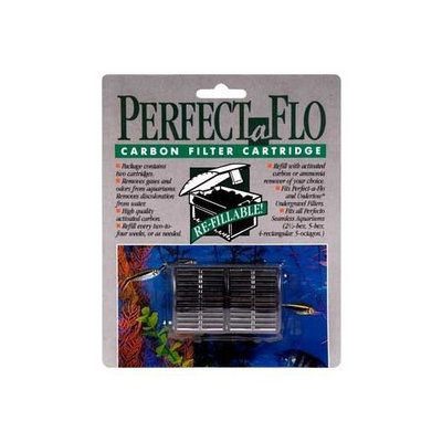 Perfecto Manufacturing Ug Carbon Cartridges 2 Pack
