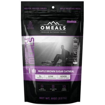 OMeals Plain Oatmeal
