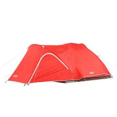 Coleman Hooligan 4 Tent - 9' x 7'