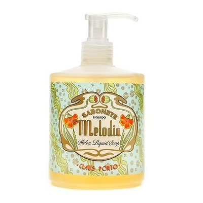 Lafco Claus Porto Melodia - Melon Liquid Soap