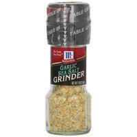 Mccormick Grinders Garlic Sea Salt Grinder, 1.58 OZ (Pack of 6)