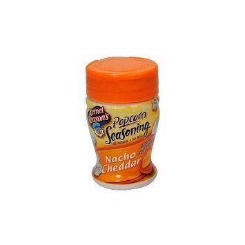 Kernel Seasons Popcorn Seasoning Nacho Cheddar .9 oz bottle (box of 48)