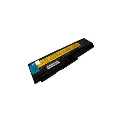 ACP-EP AddOn - Notebook battery - 1 x lithium ion 6-cell 4000 mAh - for Lenovo ThinkPad X300; X301