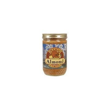 Natural Nectar Nn Chocodream Alm Sprd 12.30 OZ(Pack of 6)