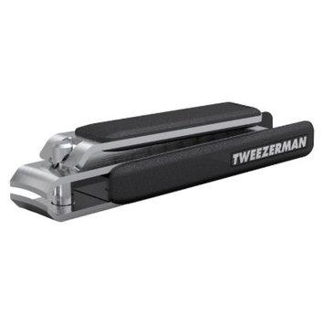 Men's Tweezerman G.E.A.R. Precision Grip Fingernail Clipper