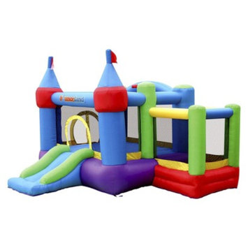 Bounceland Dream Castle Bounce House