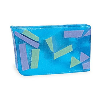 Primal Elements Wrapped Bar Soap, Facets Of The Sea, 6.0-Ounce Cellophane (Pack of 2)