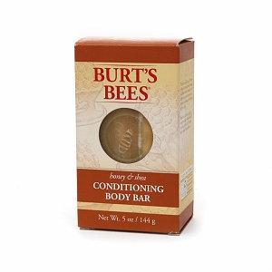 Burt's Bees Conditioning Body Bar