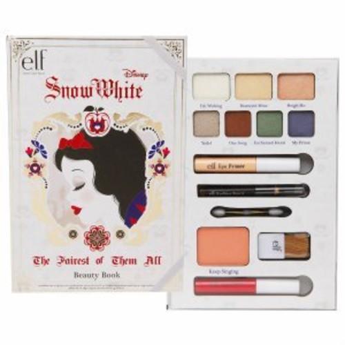 e.l.f. Cosmetics E.l.f. Disney Snow White Beauty Book