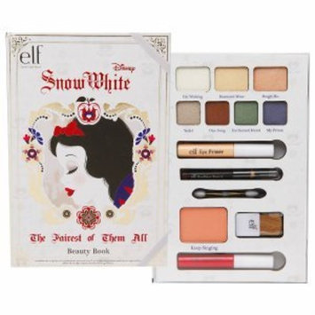 e.l.f. Cosmetics Disney Snow White Beauty Book