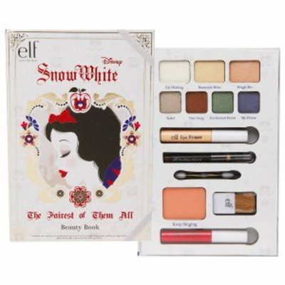 e.l.f. Cosmetics E.l.f. Disney Snow White Beauty Book