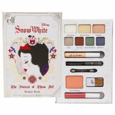 e.l.f. Cosmetics Disney Snow White Beauty Book
