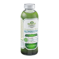 GT's Raw Organic Kombucha Multi-Green