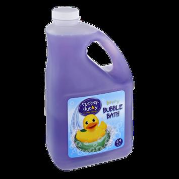 Rubber Ducky Berry Bubble Bath