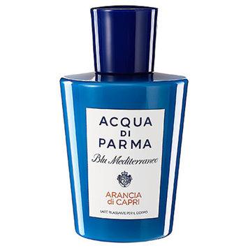 Acqua Di Parma Blu Mediterraneo Arancia Di Capri Body Lotion 6.7 oz