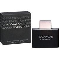 Rocawear Evolution Eau de Toilette Spray for Men