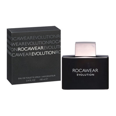 Rocawear Evolution Eau de Toilette Spray for Men