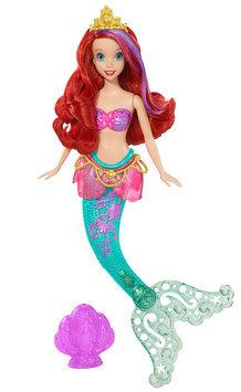 Recaro North Swimming Mermaid Ariel Doll