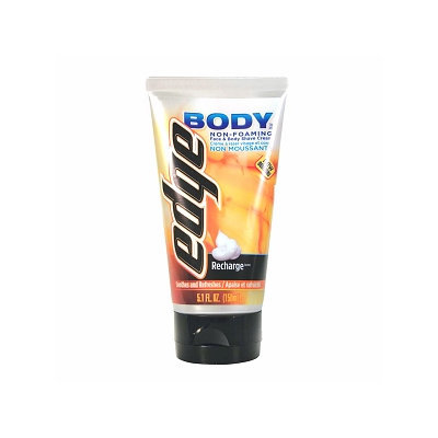Edge Body Recharge Face &  Body Shave Cream