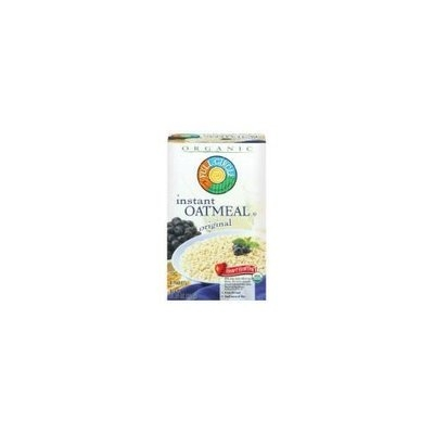 Full Circle Organic Original Instant Oatmeal (Case of 12)
