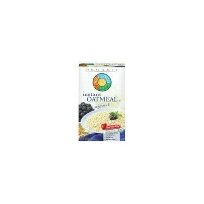 Full Circle Organic Original Instant Oatmeal (Case of 12)