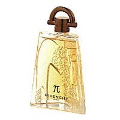 Pi By Givenchy Eau De Toilette .17 Oz Mini For Men