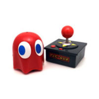 Goldie International Inc Radio Control PacMan Ghost sm