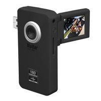 Vivitar DVR410 Digital Video Camcorder (Black)