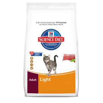 Hill's Science Diet Hill'sA Science DietA Adult Light Adult Cat Food