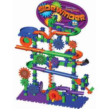The Learning Journey Techno Gears Marble Mania Sidewinder 2.0
