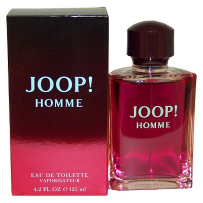 Men's Joop! by Joop! Eau de Toilette Spray - 4.2 oz