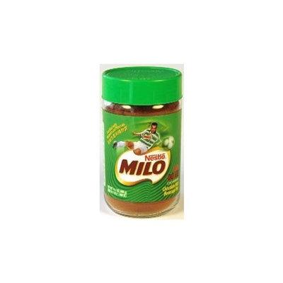 Nestlé Milo Beverage Mix 400g - Pack of 2 Jars!