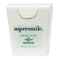 Supersmile Whitening Dental Floss