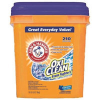 Arm & Hammer 16.3 lb. Fresh Scent Laundry Detergent with OxiClean