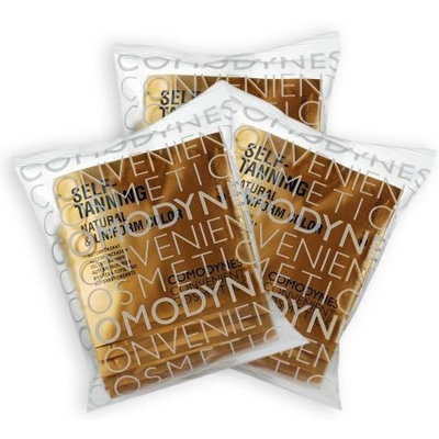 Comodynes TT-24 Self Tanning Towelettes (24 Pack)