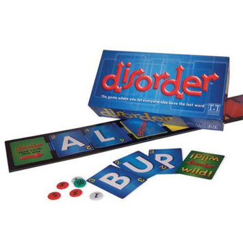 R & R Games Disorder Board Game - Strategy - 2