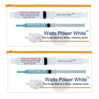 Direct 2u Wholesale LLC Deep Stain 36% Teeth Whitening Shield Kits with Aftercare Gels -The New Choice in Whitening